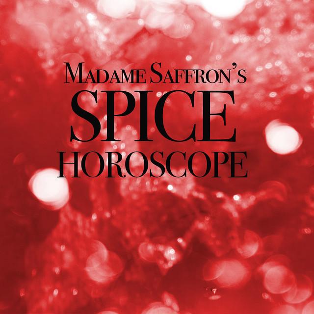Madame Saffron