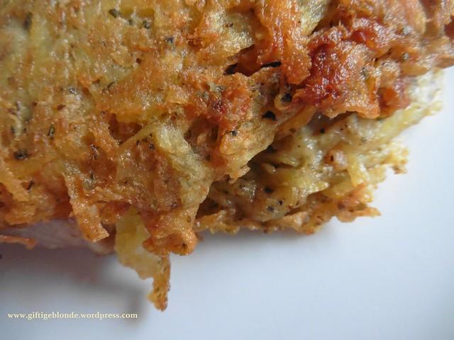 Schnitzel im Erdäpfelpuffer (2)