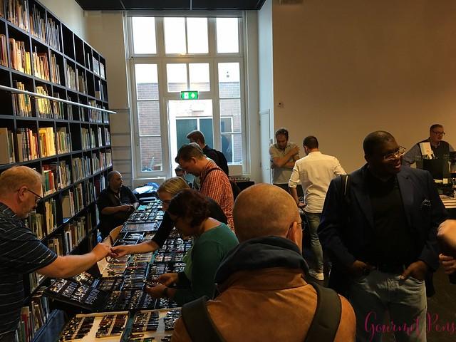 Field Trip - Tilburg Pen Show 2016 Recap 34