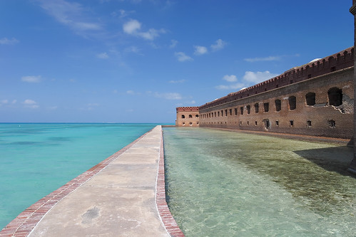 Dry Tortugas Blue Water | by Photomatt28