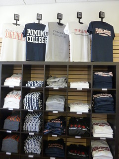 New and familiar T-shirt designs | by Pomona College