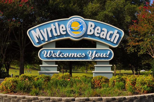 Myrtle Beach Travel Park Rates