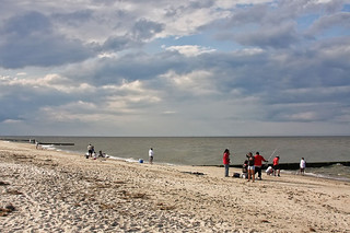 Fishing In Delaware Bay | by JimbobEdsel (Limited participation for a while.)