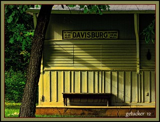 Davisburg Depot | by the Gallopping Geezer '4.8' million + views....
