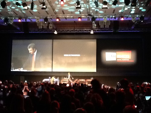 dmexco 2012 | by TWT Interactive
