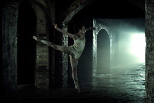 Bunker, a dance film by The Royal Ballet's Jonathan Watkins | by Royal Opera House Covent Garden