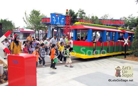 Legoland Malaysia Ticket Price