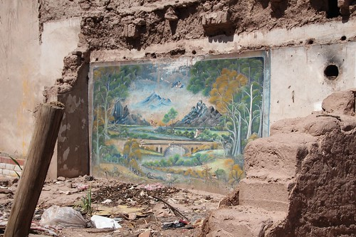 Destroying Old Kashgar, Xinjiang | by Sekitar