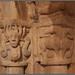 Mujer y los 7 Pecados Capitales. Santa María de Siones de Mena.