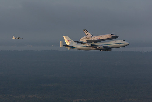 Endeavour Ferry Flight (201209190022HQ) | by NASA HQ PHOTO