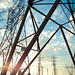 Burbank Power Lines #2