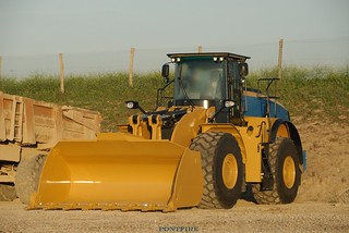 CATERPILLAR 980K | by pontfire