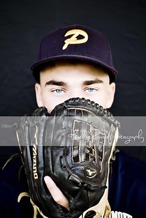 Seniors: Chris | by Kelly Russo Photography