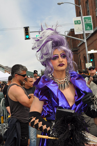 folsom street fair | by duluoz cats