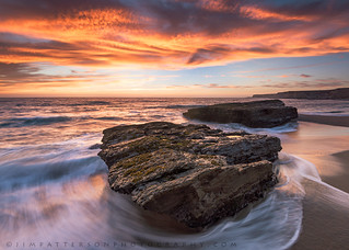 Divided From One - Davenport, California | by Jim Patterson Photography