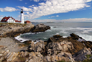 Portland Head Lighthouse | by nelights