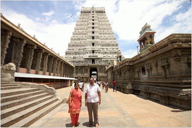 Arunachalam Temple - Chennai | Flickr - Photo Sharing!  Arunachalam Tem...