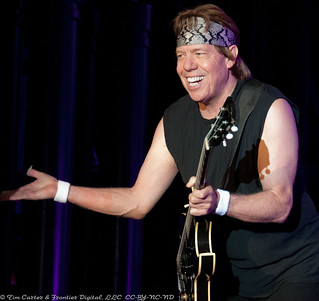 George Thorogood The Destroyers Th Anniversary Tour Live
