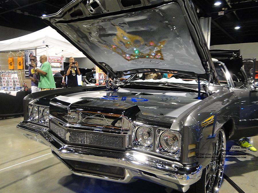 Dub Car Show Atlanta GA Get NTune Flickr - Classic car show atlanta