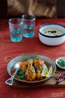 Chicken Curry by Meeta K. Wolff (2) | by Meeta Wolff @ What's For Lunch, Honey?