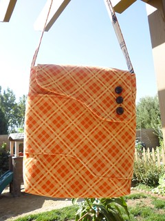 Chicopee Bag | by fabricmutt