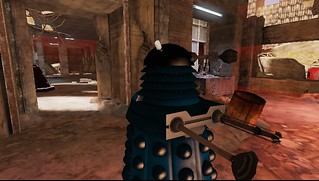 Doctor Who 3 | by PlayStation Europe