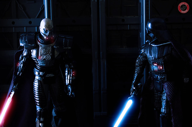 https://c1.staticflickr.com/9/8029/8058801835_d37cbf63b1_z.jpg Darth Malgus Vs Darth Vader