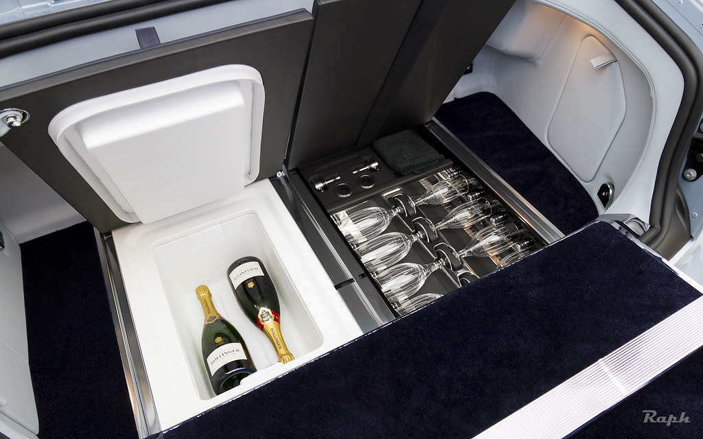Champagne kit rolls royce version rolls royce phantom dr flickr