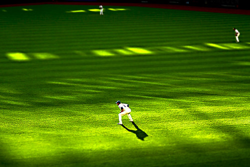 Mets Outfield | by mike_cala