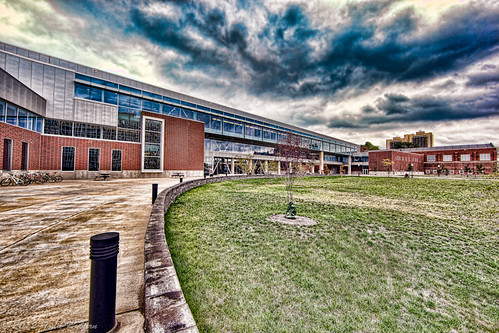 Illinois State University Campus | by Todd Ryburn