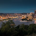 Pittsburgh - The Blue Hour