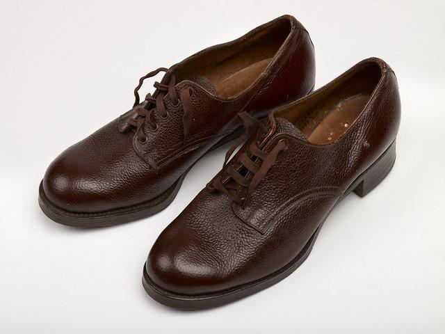Running Shoes Birmingham Corporation Street
