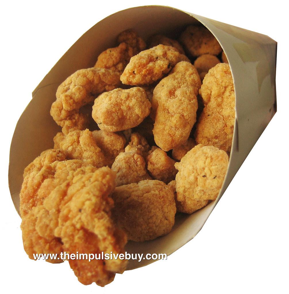 Burger King Popcorn Chicken | theimpulsivebuy | Flickr