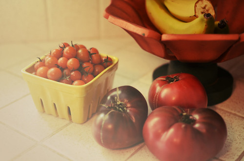 des fruits | by bokeh burger