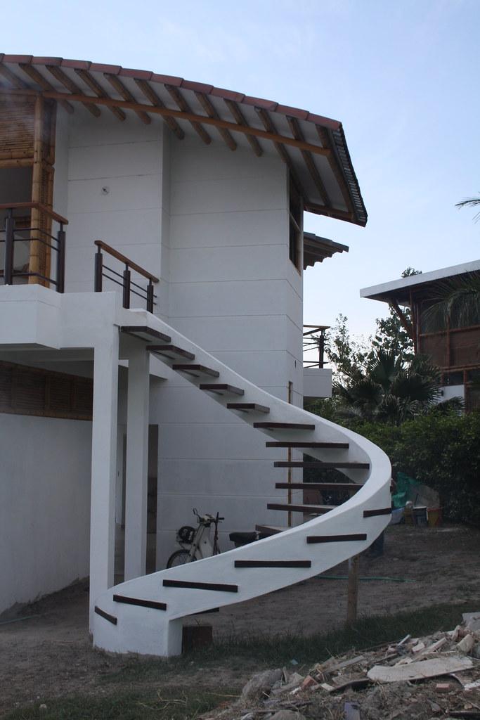 Tipos de escaleras info tel 2699942 flickr - Tipo de escaleras ...