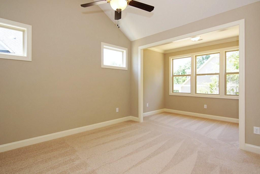 Sunset Oaks 702 Master Bedroom Nookie Elevation A2