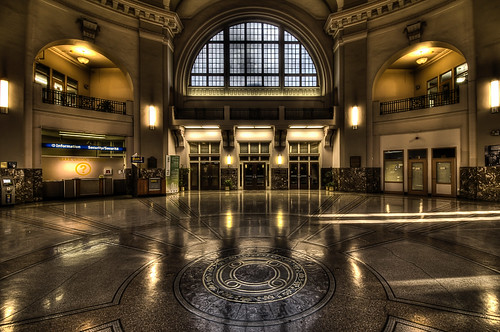 Union Station, Winnipeg, MB | by morrismulvey