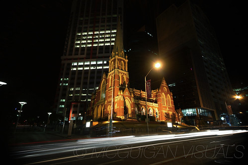 A church in Brisbane Qld, Australia | by Mcguigan Visuals