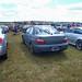 BMW M3 and Subaru WRX