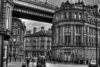 Newcastle Quayside | by philmp68