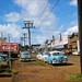 Jalopy Junction Wahiawa 1955