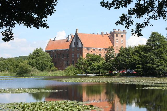 Svaneholm II