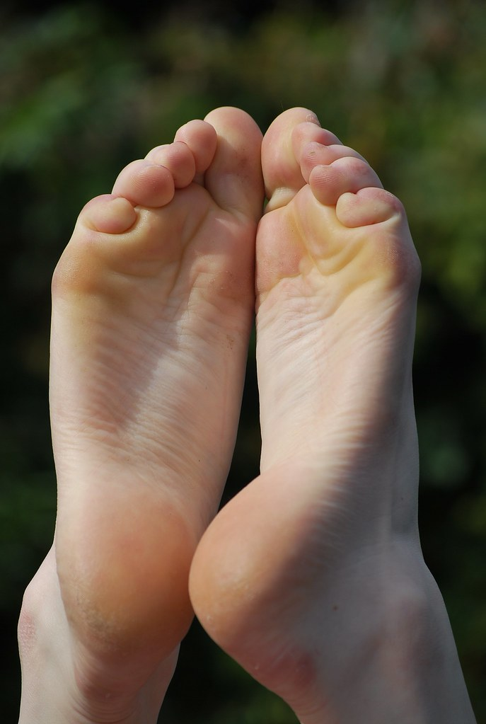 Soles Of A Woman  Comments  Toelover  Flickr-9839