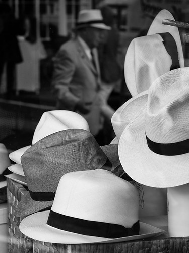 The Hat Shop | by Alan Frost ARPS