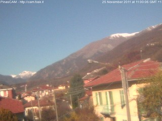 PinasCAM Fri Nov 25 11:00:06 CET 2011 | by PinasCAM