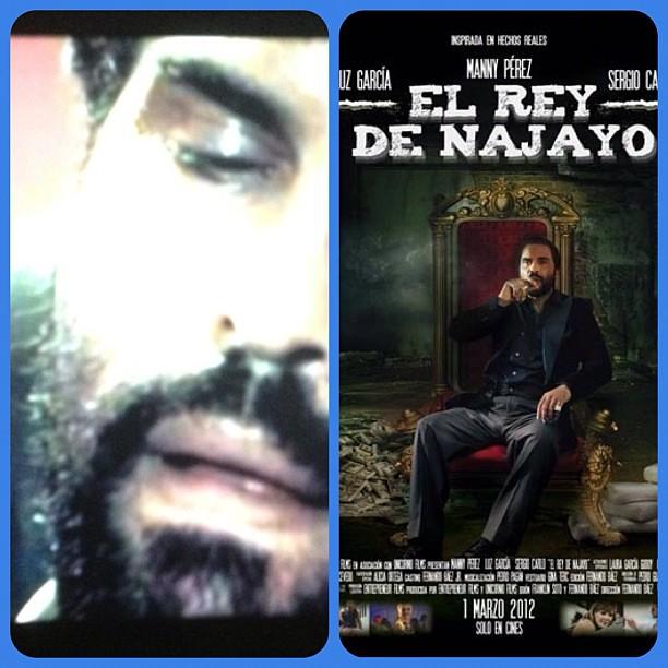 Seeing el rey de najayo dominican movie elreydenajay - El rey del tresillo ...