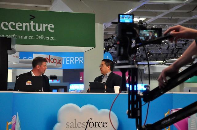 MoC at Dreamforce 2012