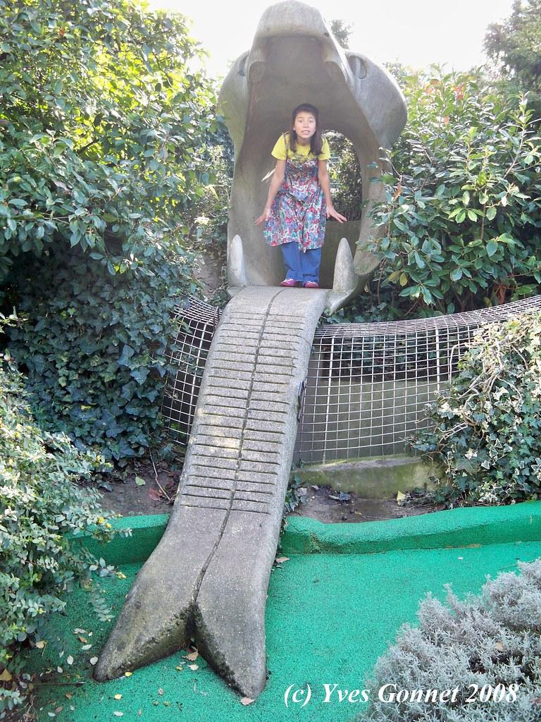 N 3 jardin d 39 aventure des halles jardin nelson mandela l for Jardin nelson mandela