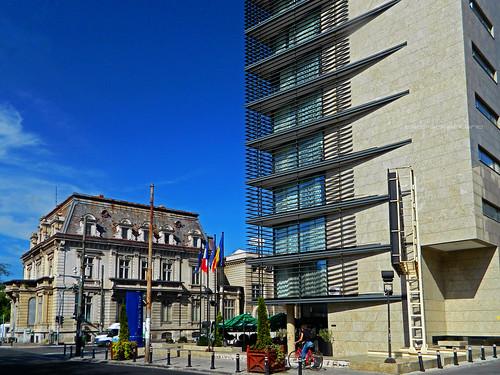 Hotel Golden Tulip West Vers Centre Ville