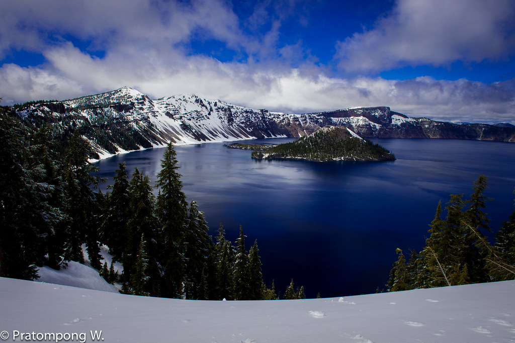 Beatiful crater lake portland oregon love this moment - Camera world portland ...